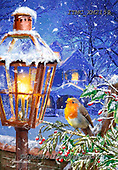 Marcello, CHRISTMAS ANIMALS, WEIHNACHTEN TIERE, NAVIDAD ANIMALES, paintings+++++,ITMCXM2159,#xa#