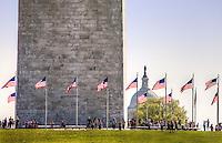 Washington Monument US Capitol Washington DC