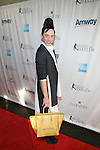 Three Time American Figure Skater US National Champion Johnny Weir Wearing Limedrop, Jil Sander Blazer <br />