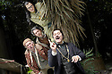 Twelfth Nightb by William Shakespeare ,directed by Tim Sheader.With Desmond Barrit,Martin Jarvis, Giles Taylor,James Loye. Opens at the Open Air Theatre at Regent's Park on 6/6/05 CREDIT Geraint Lewis