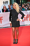 Mary J Blige attends the 'Mudbound' premiere during the 2017 Toronto International Film Festival at Roy Thomson Hall on September 12, 2017 in Toronto, Canada.