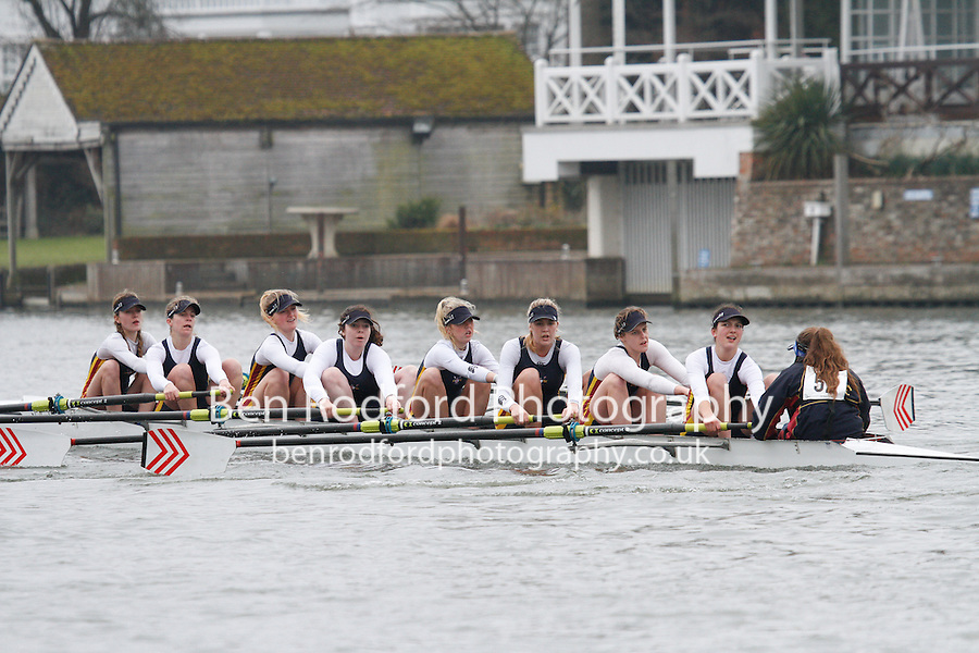 Crew: 52 - Southampton Univ  - W.IM3.8+ <br /> <br /> Henley Fours &amp; Eights Head 2017<br /> <br /> To purchase this photo, or to see pricing information for Prints and Downloads, click the blue 'Add to Cart' button at the top-right of the page.