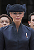 """PRINCESS CHARLENE .together with other members of the Monaco Royal Family attend mass at the Cathedrale, on the occasion of the National Day, Monte Carlo, Monaco_19/11/2012.Mandatory Credit Photos: ©NEWSPIX INTERNATIONAL..**ALL FEES PAYABLE TO: """"NEWSPIX INTERNATIONAL""""**..PHOTO CREDIT MANDATORY!!: NEWSPIX INTERNATIONAL(Failure to credit will incur a surcharge of 100% of reproduction fees)..IMMEDIATE CONFIRMATION OF USAGE REQUIRED:.Newspix International, 31 Chinnery Hill, Bishop's Stortford, ENGLAND CM23 3PS.Tel:+441279 324672  ; Fax: +441279656877.Mobile:  0777568 1153.e-mail: info@newspixinternational.co.uk"""