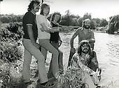 1971: MOODY BLUES - File Photo