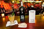 Liquor.com No3 London Gin Event @ Macao