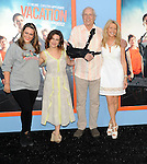 Chevy Chase and family arriving at the Los Angeles premiere of Vacation held at Regency Village Theatre Westwood CA. July 27, 2015.