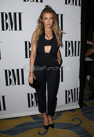 BEVERLY HILLS, CA - MAY 10: Rachel Platten attends the 64th Annual BMI Pop Awards held at the Beverly Wilshire Four Seasons Hotel on May 10, 2016 in Beverly Hills, California.Credit: AMP/MediaPunch.