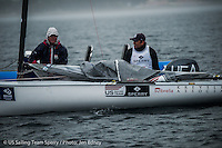 Sailing World Cup Hyères 2016