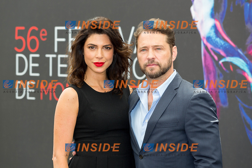 Jason PRIESTLEY, Private Eyes<br />