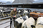 30/8/2014   Alison Hunt, manager, Cashel Marts.<br /> Picture: Liam Burke/Press 22