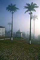 Santuéario de Matosinhos em  Gongonhasdo Campo. Minas Gerais. 2005. Foto de Ricardo Azoury