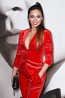 Katya Jones<br /> at the &quot;Allied&quot; UK premiere, Odeon Leicester Square, London.<br /> <br /> <br /> &copy;Ash Knotek  D3202  21/11/2016