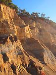 Waddell Cliffs