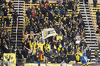 Columbus Crew vs Minnesota United FC, October 28, 2018