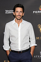 LOS ANGELES - AUG 23:  Brandon Beemer at the Daytime Television Stars Celebrate Emmy Awards Season at the Saban Media Center at the Television Academy on August 23, 2017 in North Hollywood, CA