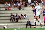 FC Barcelona vs Montpellier HSC: 1-2.<br /> Alexia Putellas vs Marion Torrent.