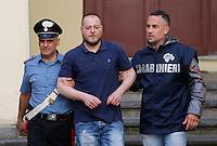 Carabinieri  sgominano un clan di Ponticelli comandato da donne<br /> Ciro Emanuele