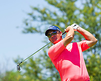 Padraig Harrington (IRL) during the final round at the Nedbank Golf Challenge hosted by Gary Player,  Gary Player country Club, Sun City, Rustenburg, South Africa. 17/11/2019 <br /> Picture: Golffile | Tyrone Winfield<br /> <br /> <br /> All photo usage must carry mandatory copyright credit (© Golffile | Tyrone Winfield)