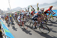 Rio 2016 Ciclismo Ruta Damas