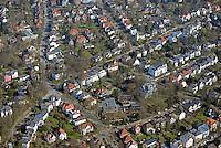 Haus im Park: EUROPA, DEUTSCHLAND, HAMBURG, (EUROPE, GERMANY), 02.04.2016: Haus im Park