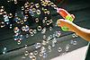 soap-bubbles pistol<br /> <br /> pistola de pompas de jabón<br /> <br /> Seifenblasenpistole<br /> <br /> 1840 x 1232 px<br /> Original: 35 mm