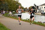 2019-10-20 Cambridge 10k 026 TRo River Cam rem