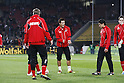 "Tomoaki Makino, Koln team group (Koln), MARCH 11, 2011 - Football : Germany ""Bundes Liga"" match between Koln and Hannover 96 at the Rhein Energie Stadium on March 11, 2011 in koln, Germany. (Photo by AFLO) [3604]"