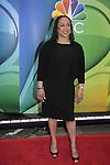S.  Epatha Merkerson - Chicago Med- NBC Upfront at Radio City, New York City, New York on May 11, 2015 (Photos by Sue Coflin/Max Photos)