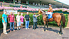 Wild Woo Who winning at Delaware Park on 9/2/15