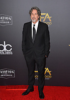 LOS ANGELES, CA. November 04, 2018: Peter Farrelly at the 22nd Annual Hollywood Film Awards at the Beverly Hilton Hotel.<br /> Picture: Paul Smith/Featureflash