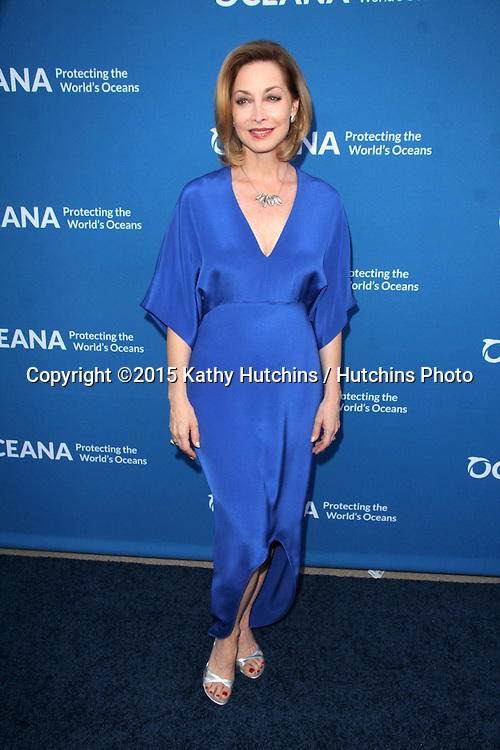 "LOS ANGELES - SEP 28:  Sharon Lawrence at the ""Concert for Our Oceans"" benefitting Oceana at the Wallis Annenberg Center for the Performing Arts on September 28, 2015 in Beverly Hills, CA"