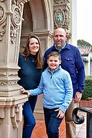 Sullivan Family 2018