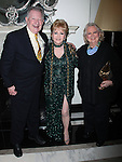Debbie Reynolds &amp; Harvey Evans &amp; Barbara Cook<br />
