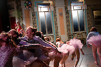 Billy Elliot 2008