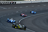 Verizon IndyCar Series<br /> Rainguard Water Sealers 600<br /> Texas Motor Speedway, Ft. Worth, TX USA<br /> Saturday 10 June 2017<br /> Charlie Kimball, Chip Ganassi Racing Teams Honda<br /> World Copyright: Scott R LePage<br /> LAT Images<br /> ref: Digital Image lepage-170610-TMS-7225