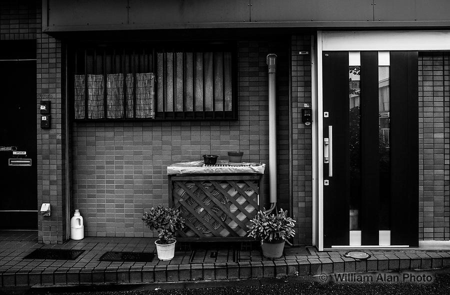 Haneda Residence, Japan, 2016.