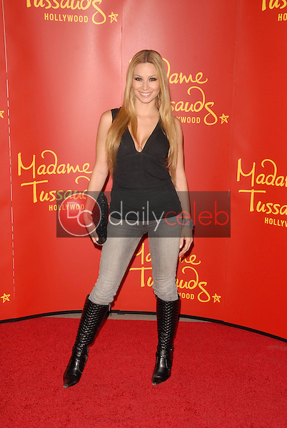 T Lopez<br /> at The Annual Mattel Children's Hospital Holiday Party, Madame Tussauds, Hollywood, CA. 12-01-09<br /> David Edwards/DailyCeleb.Com 818-249-4998