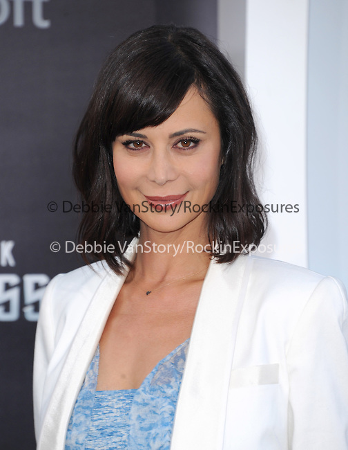 "Catherine Bell  at Paramount Pictures' Premiere of  ""Star Trek Into Darkness"" held at The Dolby Theater in Hollywood, California on May 14,2013                                                                   Copyright 2013 Hollywood Press Agency"