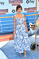 "Selena Gomez at the world premiere for ""Hotel Transylvania 3: Summer Vacation"" at the Regency Village Theatre, Los Angeles, USA 30 June 2018<br /> Picture: Paul Smith/Featureflash/SilverHub 0208 004 5359 sales@silverhubmedia.com"