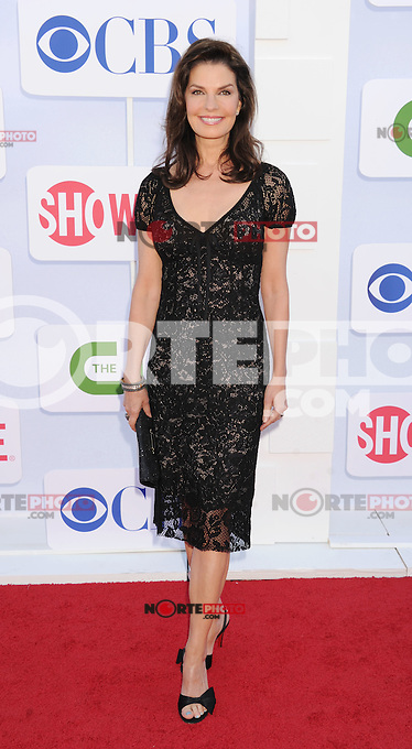 BEVERLY HILLS, CA - JULY 29: Sela Ward arrives at the CBS, Showtime and The CW 2012 TCA summer tour party at 9900 Wilshire Blvd on July 29, 2012 in Beverly Hills, California. /NortePhoto.com<br /> <br />  **CREDITO*OBLIGATORIO** *No*Venta*A*Terceros*<br /> *No*Sale*So*third* ***No*Se*Permite*Hacer Archivo***No*Sale*So*third*