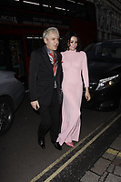 LONDON, ENGLAND - JUNE 04 :  Nick Rhodes arrives at The Royal Academy Of Arts Summer Exhibition preview party at The Royal Academy on June 04, 2019 in London, England.<br /> CAP/AH<br /> ©AH/Capital Pictures