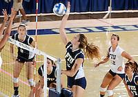 FIU Volleyball v. Marshall (9/29/13)