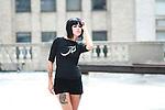 Planet Harlem Shirt by Etu Evans