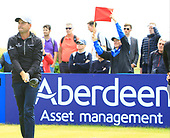 David HOWELL (ENG) during the final round of the 2017 Aberdeen Asset Management Scottish Open played at Dundonald Links from 13th to 16th July 2017: Picture Stuart Adams, www.golftourimages.com: 16/07/2017