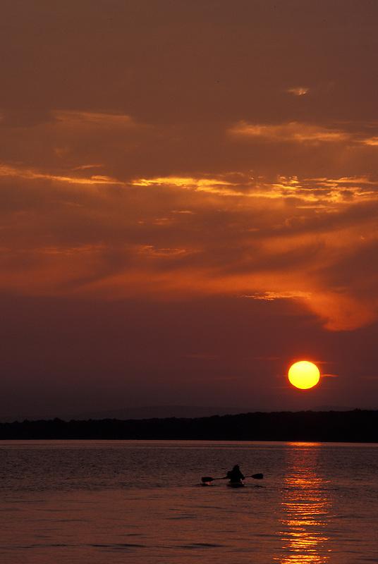 I'll Follow the Sun, Michipiocoten Bay