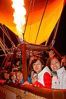 20110825 Hot Air Cairns 25 August