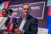2016/05/27 Berlin | SPD-Berlin | Wahlprogramm-Parteitag