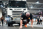 Arnold Pro Strongman