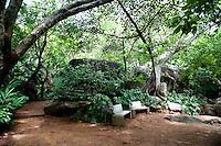 Jardines Botanicos, Botanical Gardens. Acapulco, Guerrero, Mexico