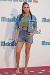 India Martinez during Premiere Mascotas 2 at Autocine Madrid Race on July 18, 2019 in Madrid, Spain.<br />  (ALTERPHOTOS/Yurena Paniagua)